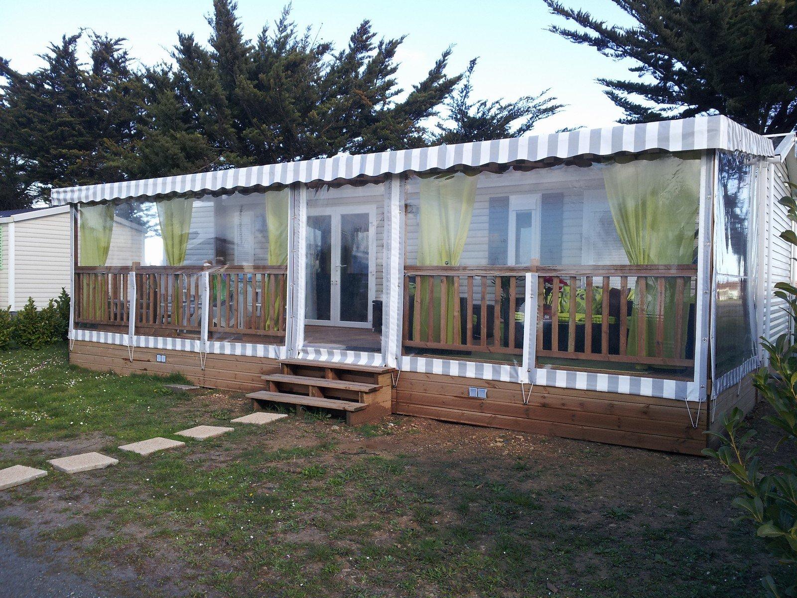Terrasses De Normandie Terrasses En Bois Pour Mobil Home Et