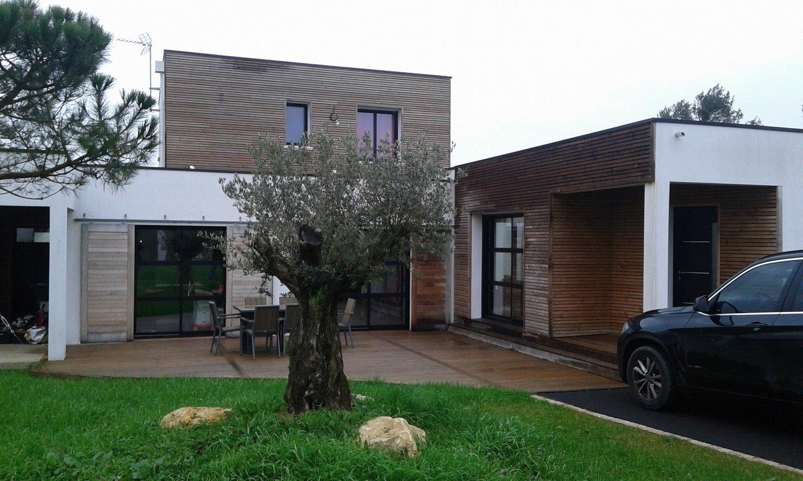 Terrasse Fermée En Bois terrasses de normandie - terrasses en bois pour mobil home
